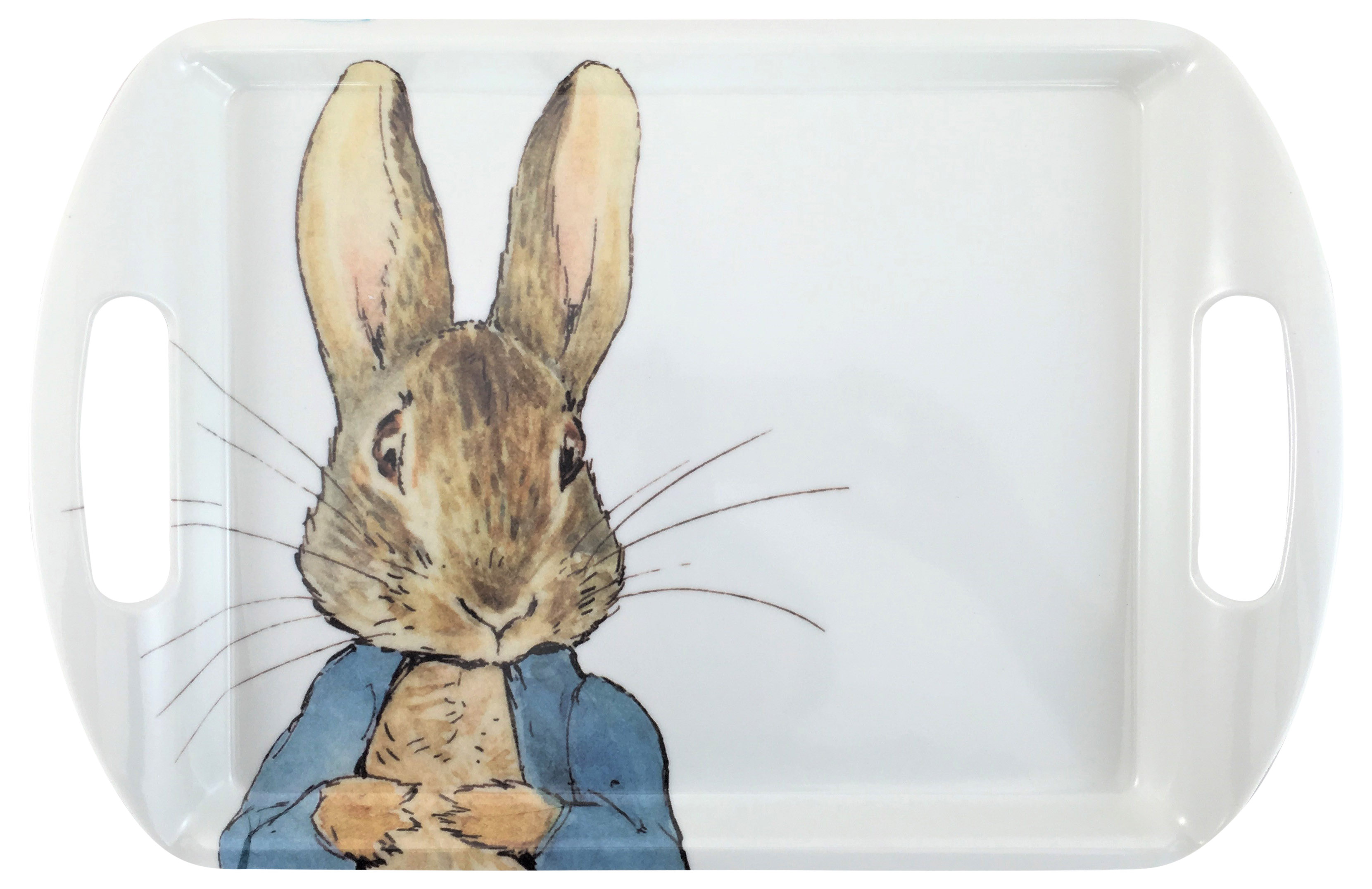 Peter Rabbit Melamine Tray