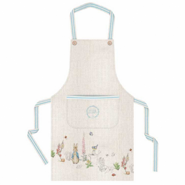 Peter Rabbit Apron