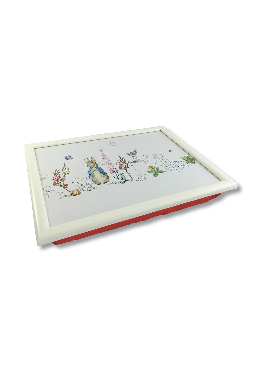 Peter Rabbit Lap Tray